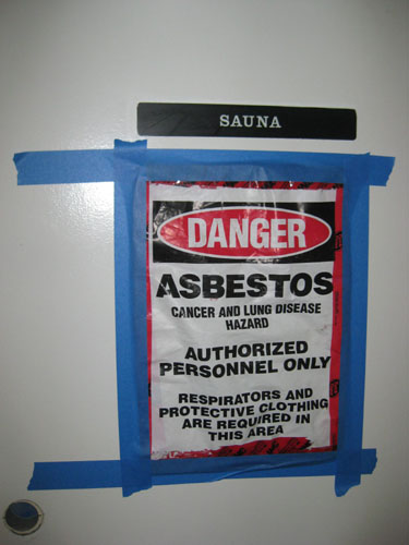 putting the 'best' into asbestos